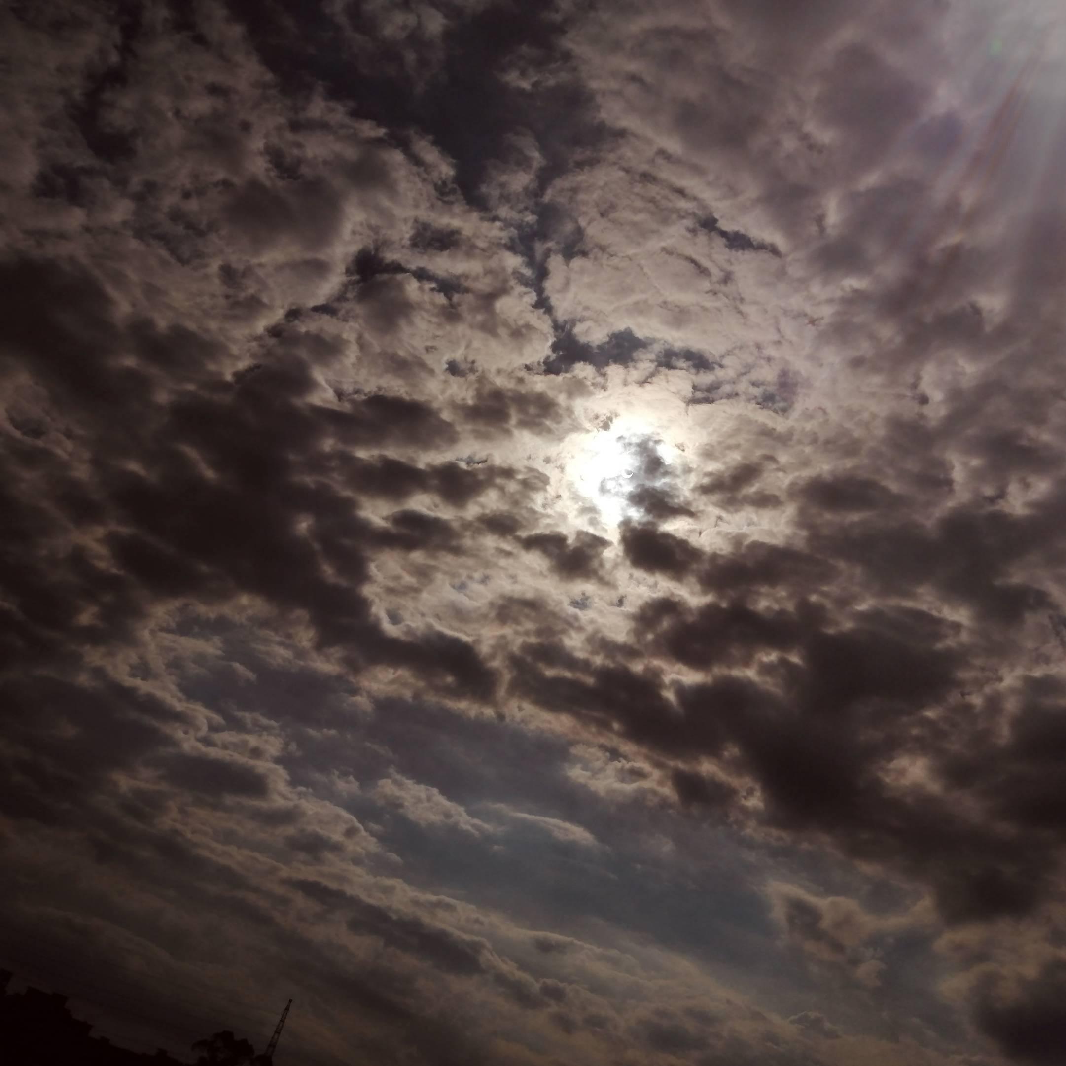 ?不经历黑暗怎会遇见黎明的曙光