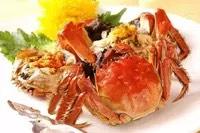 又到了吃螃蟹的时候了